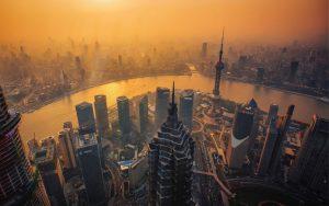 Chuyển phát nhanh TNT đi Thượng Hải - Trung Quốc