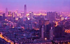 Chuyển phát nhanh TNT đi Thiên Tân - Trung Quốc