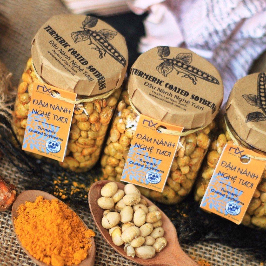 Gửi thực phẩm khô từ Việt Nam đi Pháp