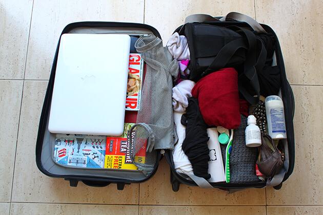Gửi hành lý đi Mỹ giá rẻ